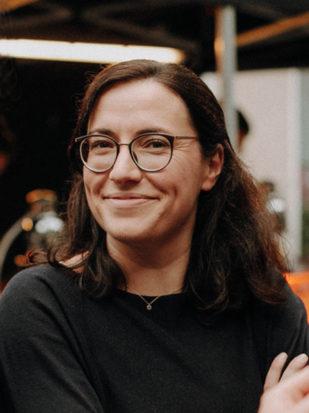 Barbara Schmitt, SippelsHof-Team