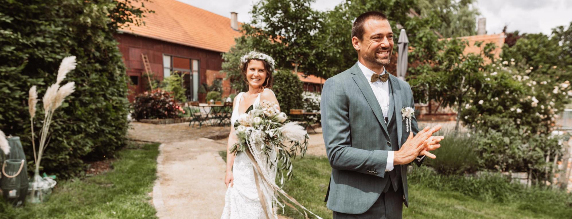 Hochzeit feiern auf dem SippelsHof in Fulda